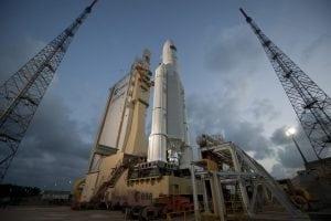 Ariane 5 ATV