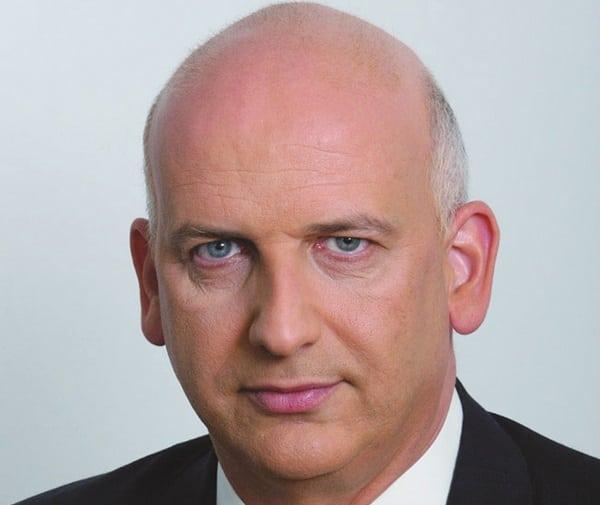 Erez Antebi, CEO of Gilat Satellite Networks