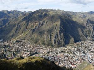 Huancavelica Peru