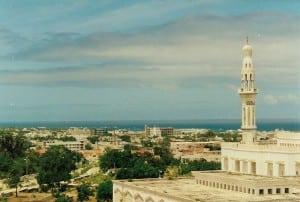 Mogadishu Somalia Africa
