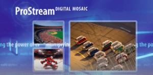 Harmonic ProStream 8000