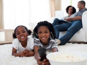 Eutelsat Africa Pay-TV