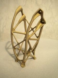 AIM 3-D 3D Printing