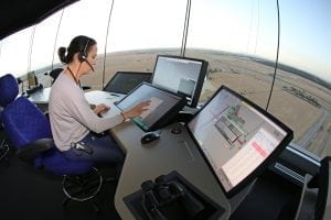 Melbourne ATC Tower