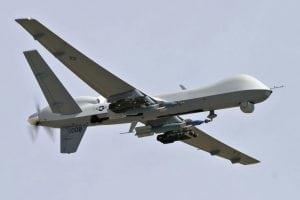 Drone Reaper Predator