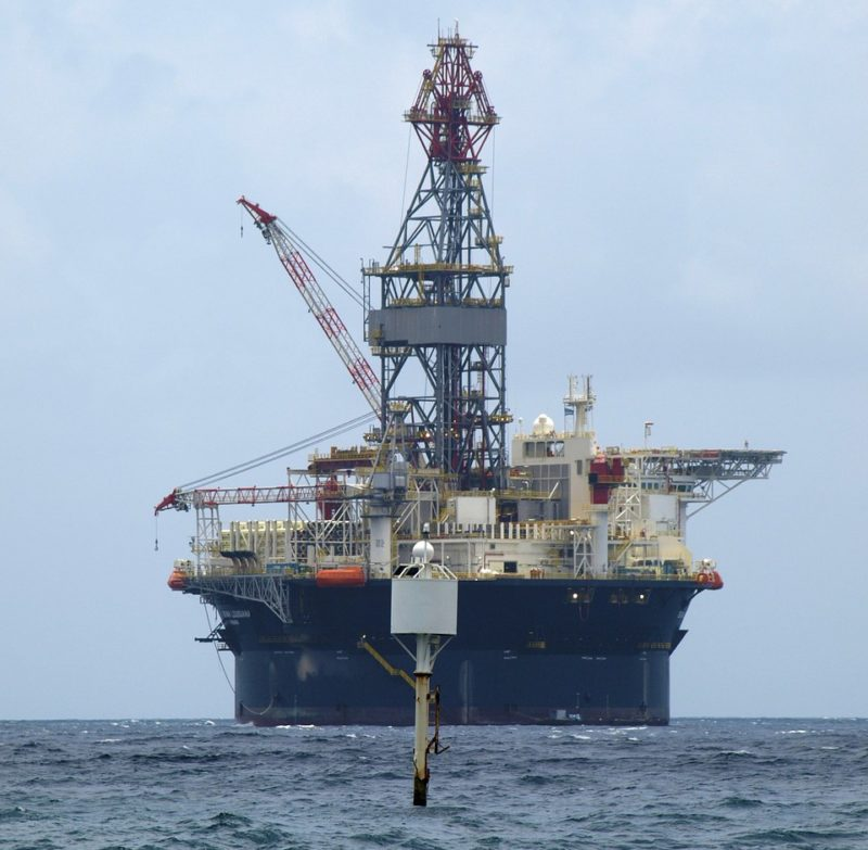 RigNet Inks Communications Contract with World's Deepest Oil