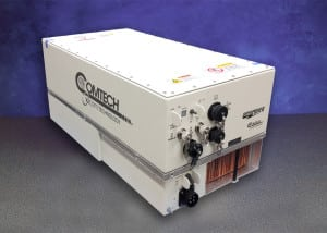 Comtech TWTA AmplifIer