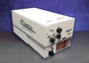 Comtech TWTA Amplifier