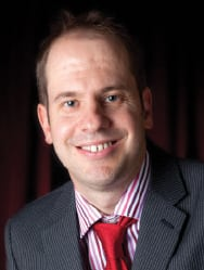 Mark Holmes