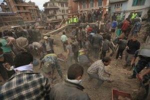 Nepal Kathmandu valley