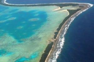 Tuvalu. Photo: Lily-Anne Homasi DFAT.