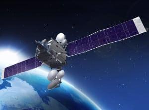 Avanti Communications HYLAS 2 satellite