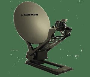 Cobham Satcom Explorer7100GX