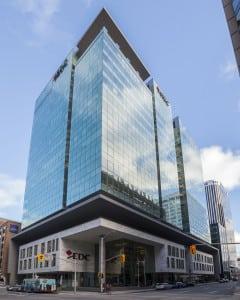 Export Development Canada EDC