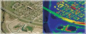 ENVI Exelis geospatial