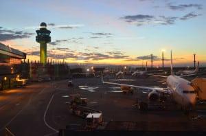 Airport Brazil IFC
