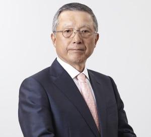 Shinji Takada JSAT