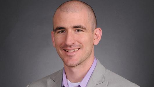 Nathan Kundtz, Kymeta's new CEO