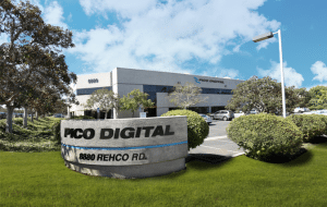 Pico Digital Headquarters