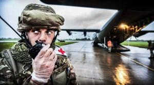 RAF MOD UK