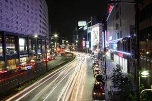 Akasaka, Tokyo Japan