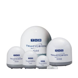 KVH TracVision