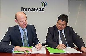 Inmarsat China MCN