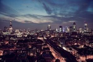 London City Metropolis