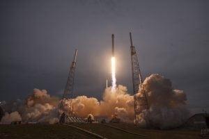 SpaceX TurkmenÄlem52E Monacosat