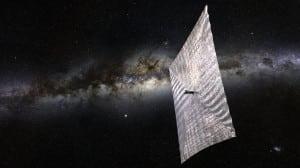 LightSail Planetary Society