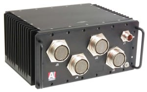 Aitech Ethernet Switch