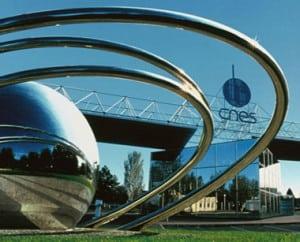 CNES Toulouse France