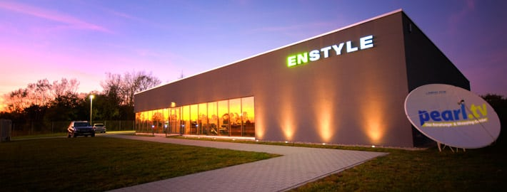 An Enstyle facility
