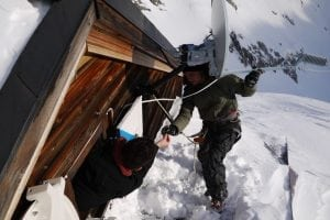 Swisscom using satellite to fulfill its universal broadband obligation in remote regions of Switzerland