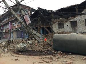 ReSurge International Nepal Earthquake