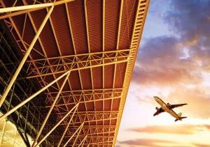 SITA Airport IFC Aircraft