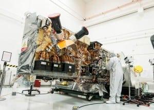 JPSS 1 NOAA NASA