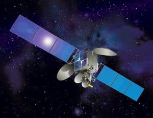 AsiaSat 5 SSL
