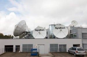 signalhorn headquarters HQ