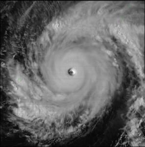 AMI Image Typhoon Maysak