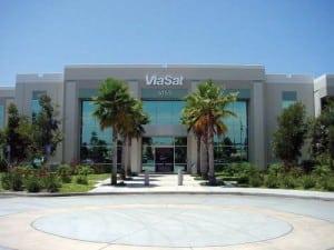ViaSat Headquarters