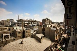 Cairo, Egypt MENA