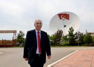 Ensar Gül Turksat