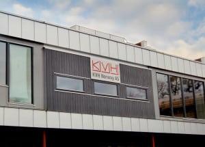 KVH Norway