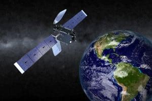 SKYM Orbital ATK DirecTV