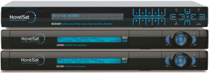 NovelSat NS Modulator