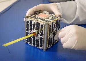 NASA CubeSat VCLS