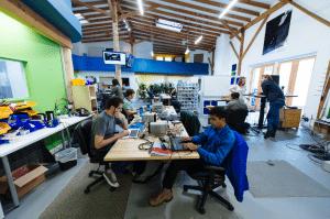 Spire Silicon Valley