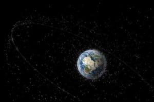 space debris SSA