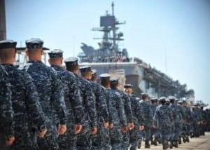 US Navy NEXCOM